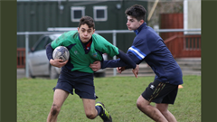 Rugby 7s Blitz 22/03/2018