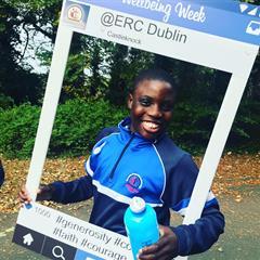 Wellbeing Week - Whole School Walk