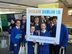 Jigsaw Mental Health Video Premiere