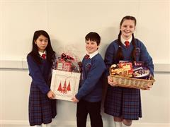 St. Vincent de Paul Christmas Food Appeal