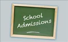 Admissions 2021/22