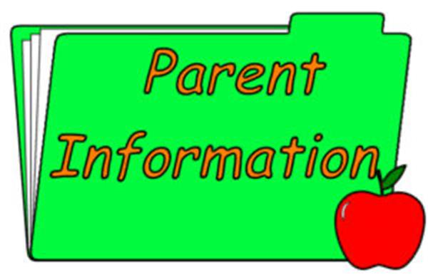 Guidance for Incoming 1st Year Parents