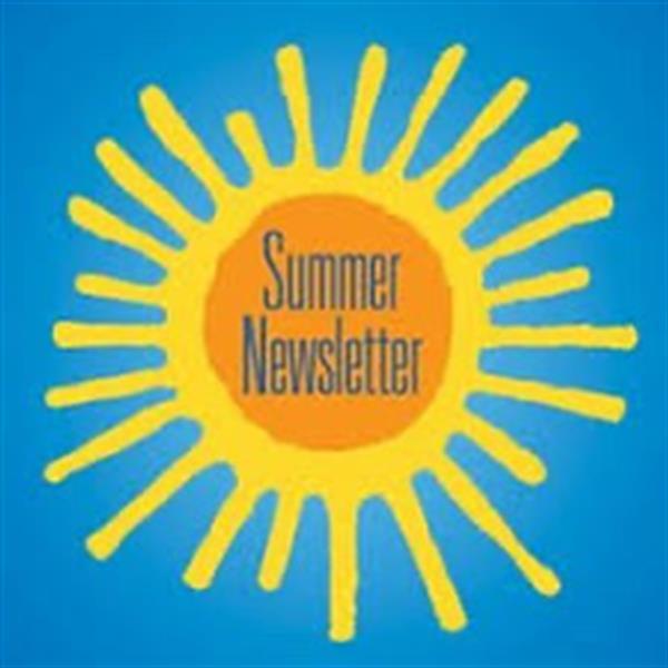 Summer Newsletter 2021