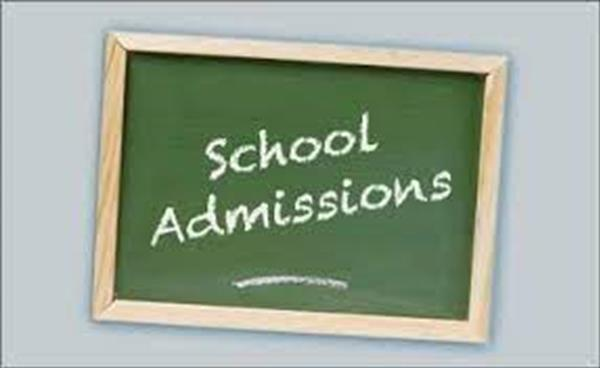 Update on School Admissions 2022/23