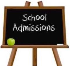 Admissions 2022/23