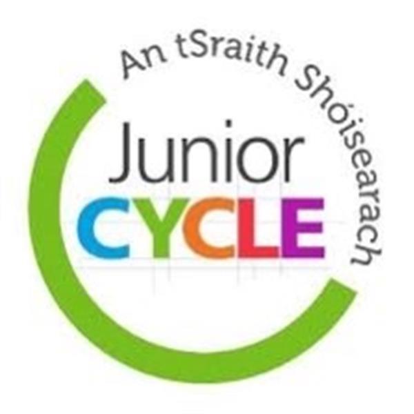 Junior Cycle 2021 Information